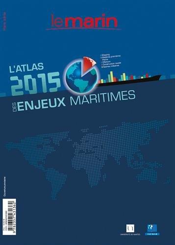 9782357431362: L'atlas des enjeux maritimes