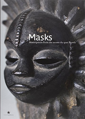 9782357440319: Masks. Masterpieces from the musee du quai Branly