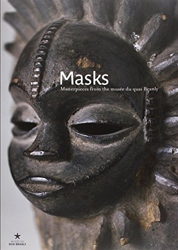 9782357440784: Mask,S Masterpieces from the Musee du Quai Branly (Ang)