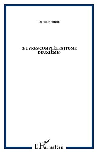 9782357480667: Oeuvres complètes : Tome 2