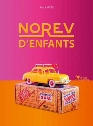 9782357520219: Norev d'enfants (French Edition)