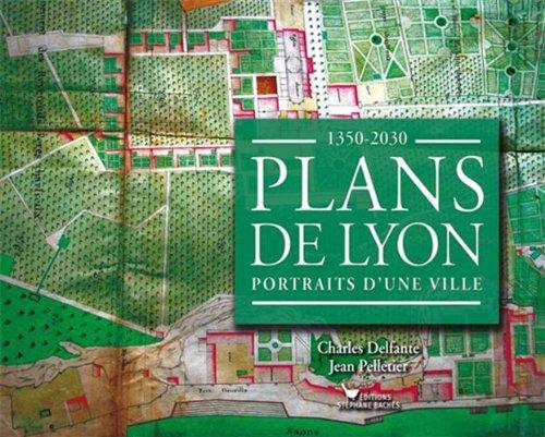 9782357520462: Plans de Lyon (French Edition)