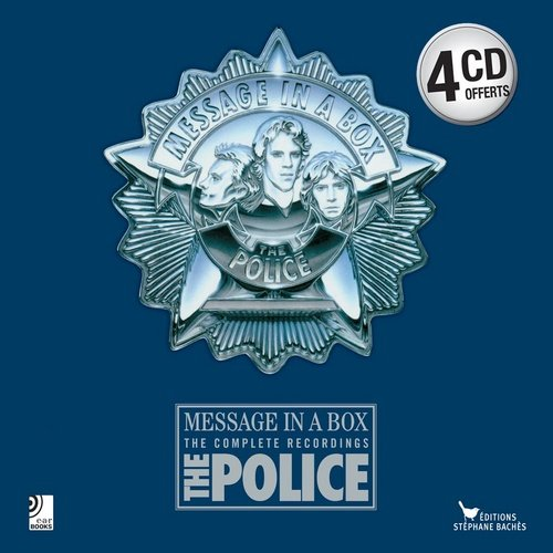 9782357521377: The Police