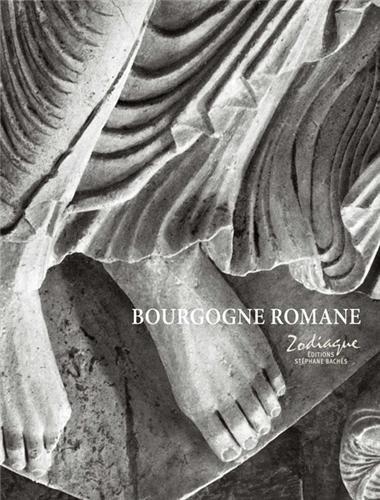 9782357521636: Bourgogne romane (French Edition)