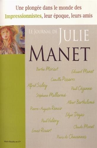 9782357550643: Le Journal De Julie Manet