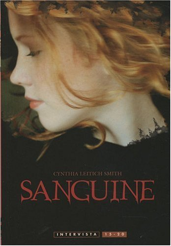 9782357560284: Sanguine