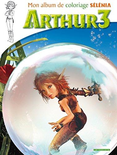 9782357560499: Arthur 3 (French Edition)