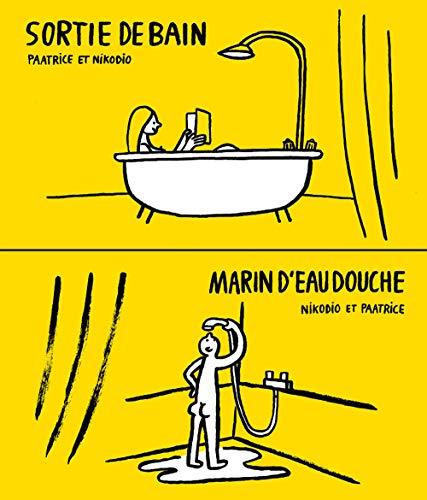 9782357610873: Marin d'eau douche : La sortie de bain
