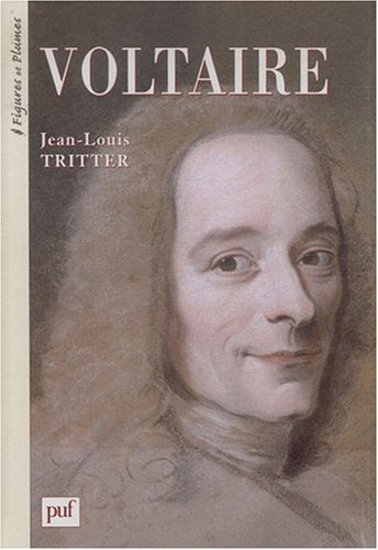 9782357640030: Voltaire (French Edition)