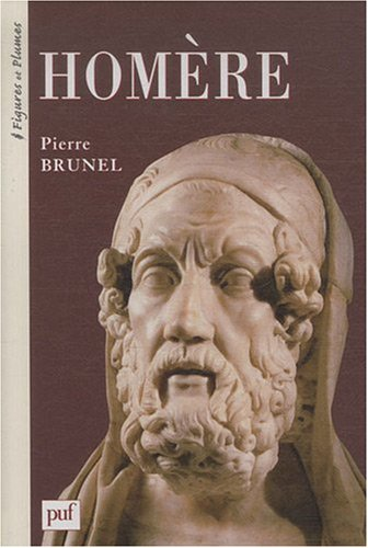 9782357640146: Homère (French Edition)