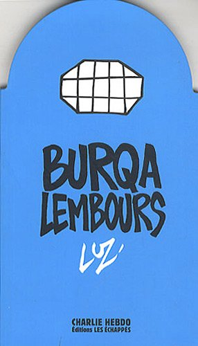 9782357660205: Burqalembours (French Edition)
