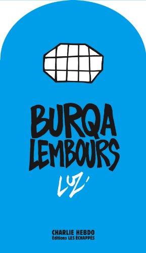 9782357660212: Burqalembours