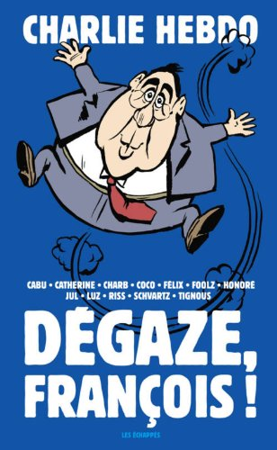 9782357660724: Degaze, Francois ! (French Edition)
