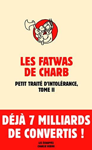 FATWAS DE CHARB -LES- PETIT TRAITE D INT: CHARB