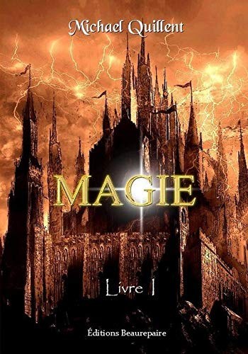 9782357671690: Magie - Livre 1
