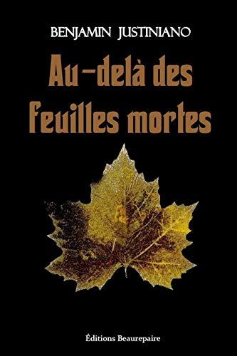 9782357672093: Au-del� des feuilles mortes