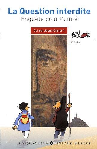 9782357700710: Qui est Jésus-Christ ? (French Edition)