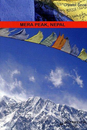 9782357780088: Mera Peak, Népal
