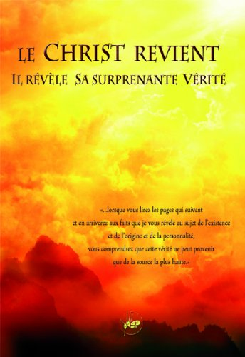 9782357780279: Le Christ revient (French Edition)