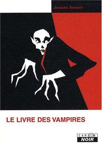 9782357790162: Le livre des vampires