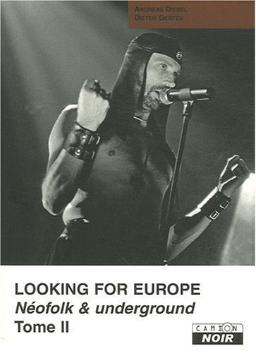 9782357790193: LOOKING FOR EUROPE Tome 2