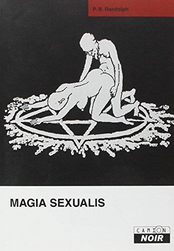 9782357790285: Magia Sexualis