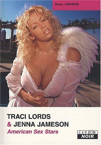 9782357790377: TRACI LORDS & JENNA JAMESON American sex stars