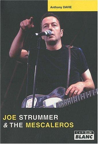 9782357790483: JOE STRUMMER et THE MESCALEROS