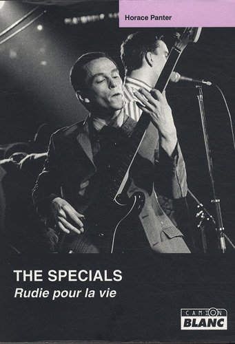 9782357790759: THE SPECIALS Rudie pour la vie