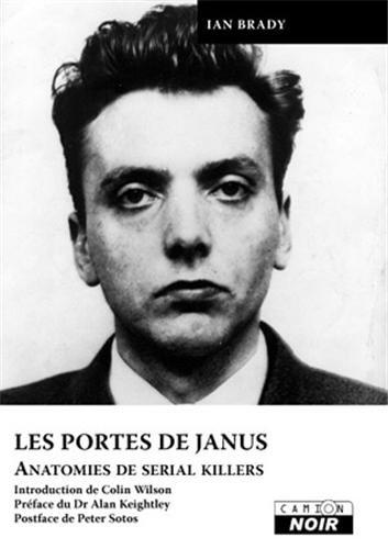9782357791152: LES PORTES DE JANUS Anatomies de serial killers