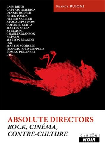 9782357791350: Absolute Directors (French Edition)