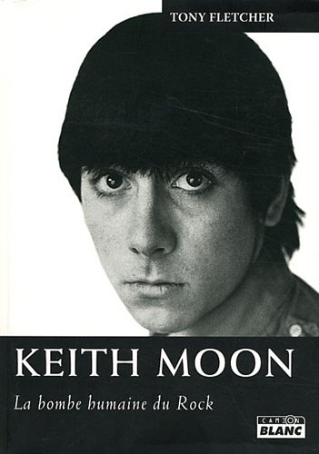 9782357791442: Keith Moon (French Edition)