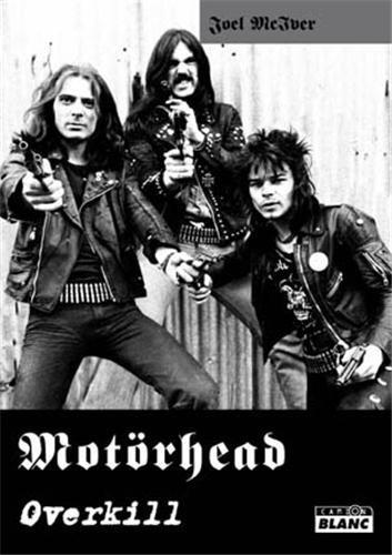Motorhead : overkill: McIver