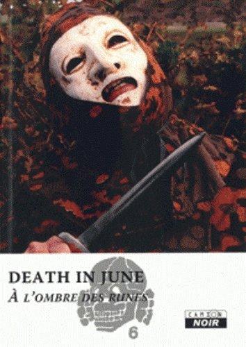 9782357791725: Death in june - a l'ombre des runes