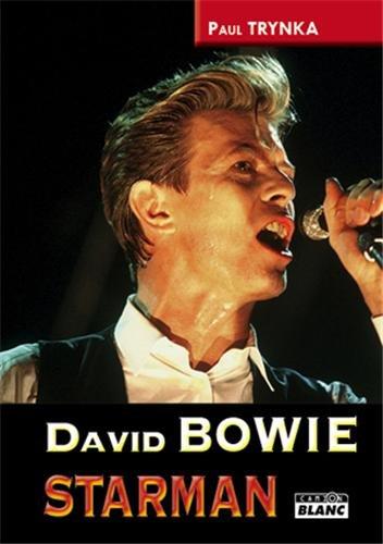 9782357792289: David Bowie : Starman
