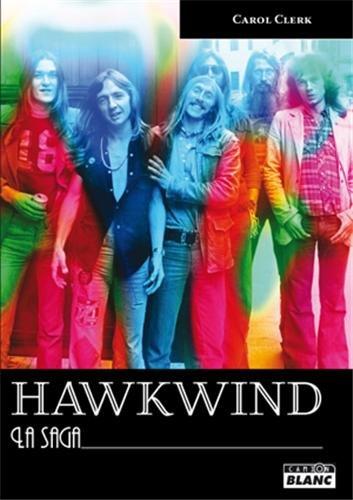 9782357792418: HAWKWIND La Saga