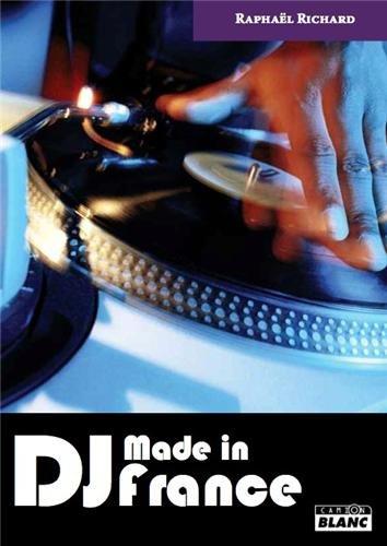 DJ made in France: Richard,Raphael
