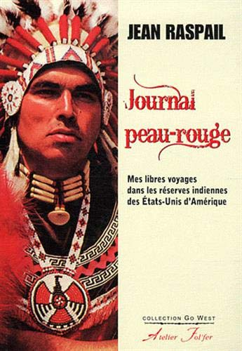 9782357910294: Journal peau-rouge (French Edition)
