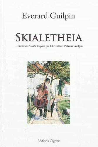 9782358150729: Skialetheia