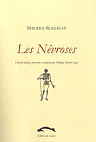 9782358210362: Les Nevroses (French Edition)