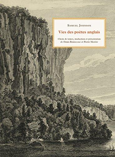 9782358211086: Vies des poètes anglais
