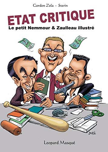 9782358310383: Etat critique (French Edition)