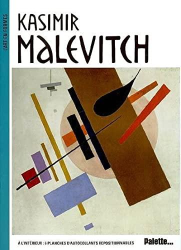9782358320115: Kasimir Malevitch (French Edition)