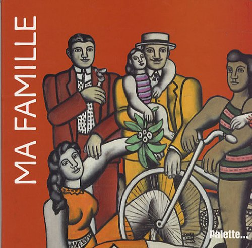 9782358320245: Ma famille (French Edition)