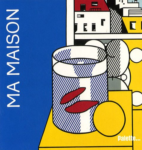 9782358320252: Ma maison (French Edition)