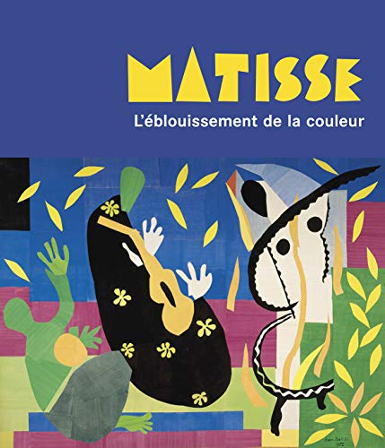 9782358320962: Matisse (French Edition)