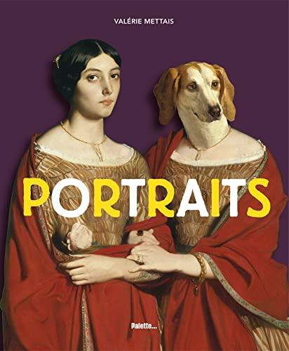 portraits: Mettais Valerie