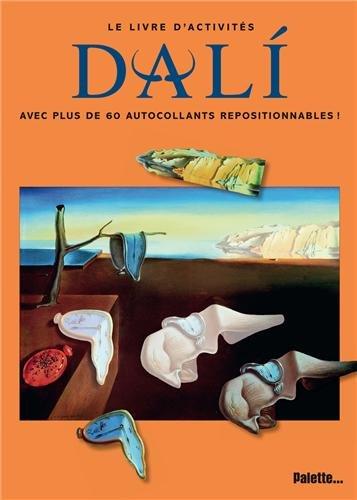 9782358321143: Le Livre d'activités Dali