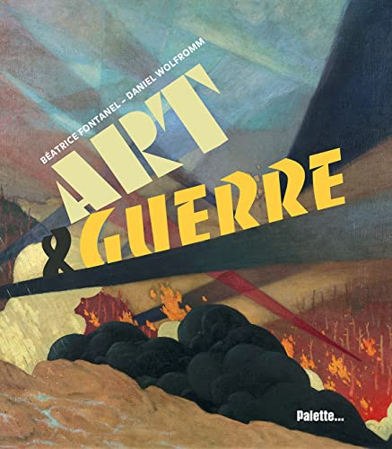 9782358321563: Art & guerre
