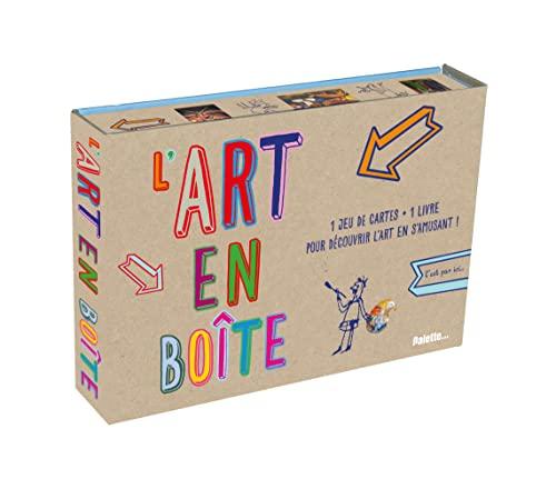 ART EN BOITE -L-: HODGE SUSIE